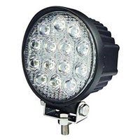 Wholesale offroad lights online - 42W Watts LED Work Light Lamp Truck Trailer SUV ATV JEEP Offroad Boat Bowfishing
