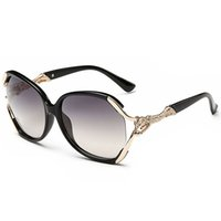 Wholesale Trendy Frames For Glasses - Sunglasses Sun Glasses Sunglasses For Women Designer Sunglasses Trendy Sunglass 2017 Woman Luxury Glases Fashion Oversized Sunglases 5C2J2-A