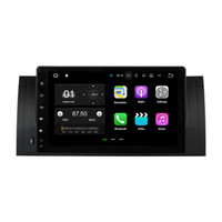 Wholesale hd radio tuner for car for sale - Group buy 1024 HD quot Android Car Radio GPS Multimedia Head Unit Car DVD for BMW M5 E39 X5 E53 With GB RAM Bluetooth G WIFI Mirror link