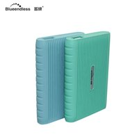 Wholesale carrying case external hard drive - external hard drive 1tb with hdd enclosure anti-scratch silicone carry case external memory extended for desktop laptop  tablet