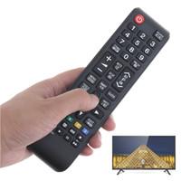lider akıllı tv'ler toptan satış-Samsung AA59-00786A HDTV LED Akıllı TV HMP_00A için Uzun İletim Mesafesi ile Evrensel TV Uzaktan Kumanda
