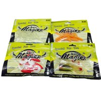 Wholesale grubs bait for sale - tackle Small Grub Estuary Soft Plastics Lures Baits Soft Lures Fishing Tackle N