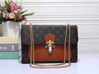 Wholesale Diagonal Bags - NEW Women Bags Handbags Shoulder Girl PU Leather Totes Bags Sweet Handbag Korean Fashion Ladies Bag Package Diagonal Brand Female Bags_A40