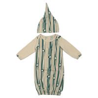 Wholesale pure cotton bedding - Soft Newborn Baby Bath Towel Swaddle Blankets Baby Pure Cotton Anti-kicking Slumber Sleeping Bag Bedding Sacks Sleepsacks