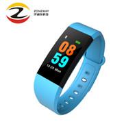 ingrosso tracker c-Blood Pressure intelligente Bracciale i9 Heart Rate Monitor di 2p'c Fitness Tracker Smartwatch Sport Watch per Android Phone Pk ID115