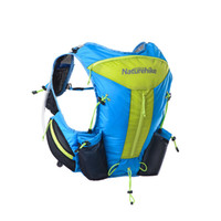 Running Bags New Naturehike Outdoor Hydration Nh18y002-b Unisex 20l Nylon Running Bags Lightweight Breathable Cycling Hiking Water Backpack At Any Cost