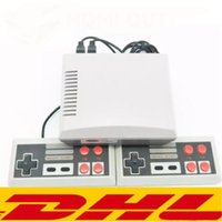 Wholesale free handheld tv for sale - New modles HDMI can store Game Console Video Handheld for NES games consoles with retail box FREE