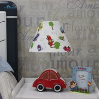 Wholesale ac switch for car for sale - Creative Cartoon Car Shape Table Lamps for Bedside Bedrooms Study Children Room Table Lights Kids Birthday Present Baby Lamp Led