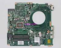 Wholesale laptop motherboards for sale - for HP Pavilion F Z F200 Series DAY23AMB6F0 UMA A10 M Laptop Motherboard Mainboard Tested