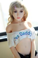 Wholesale 140cm small Breast Sex Doll Chinese Adult Sex Toys Shemale Lifelike Woman Vagina Real Pussy Masturbation Sex doll