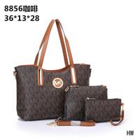 Wholesale glitter shopping bags online - 46 styles Europe luxury brand women bags handbag Famous designer handbags Ladies handbag Fashion tote bag women shop bags backpack