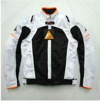 Wholesale unisex clothes plus size - Sales promotion free yogin motorcycle oxford clothing  motorcycle jacket   autorcycle jackets have gear jacket B