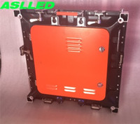 Wholesale P8 led display Stage outdoor LED display screen Outdoor full color for rental aluminum cabinet die casting