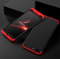 Wholesale iphone case packaging online - 360 Degree Full Body Protective Cases In For Ihone X SPlus With Retail Package