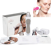 Wholesale Pro Skin Care - PMD Pro Skin Care Tools Personal Microderm Pro PMD Portable Beauty Equipment Device Au UK UA Canada DHL Free