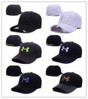 hip hop kovboy şapkaları toptan satış-Ücretsiz Kargo 100% En Kaliteli 2018 Yeni Cowboys Casquette Cap Dallas Ayarlanabilir Beyzbol Kapaklar hip hop Şapka Snapback kemik Moda baba şapkaları