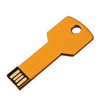 Wholesale usb flash drives resale online - Gold Metal Key GB USB Flash Drives High Speed Flash Pen Drive Thumb Memory Stick Enough Storage for Computer Laptop Macbook Tablet
