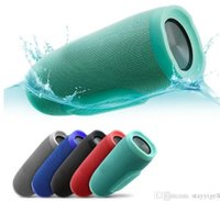 Wholesale small speaker boxes - 2018 hot Bluetooth Speaker Portable Wireless Speakers mini speaker high-quality Music Speakers Small Sound Box with package