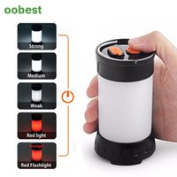 Wholesale Led Small Mini Bulb - Hot Camping Hiking Equipment Super Bright LED Mini Waterproof Outdoor Camping Lantern Tent Light Small Emergency Lamps