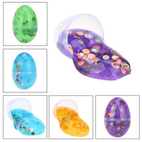 Wholesale rubber dynamics - Slime Toys For Kids Rubber Slime Anti stress Toys Dynamic Sand for Squeeze Toys Hand Putty Free Shipping