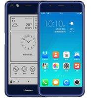 tela do telefone inteligente 5.5 venda por atacado-Originais Hisense A2 Pro 4 GB de RAM 64 GB ROM 4G LTE Telefone Móvel Snapdragon625 Ocra Núcleo 5.5