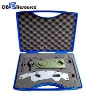 Wholesale camshaft locking tool - OBDResource Camshaft Timing Tool For BMW M50 M54 M52U M56 Good Quality Special Diagnostic Tool Vanos Crankshaft Locking Set