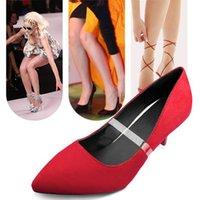 venda de acessórios para sapatos venda por atacado-Venda quente Leve Invisível Silica Gel Transparente Bunch Of Laces Sapatos Acessórios Feixe Cadarços Fixo Aliviar Cair SC001