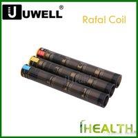 uwell rafale оптовых-Аутентичные Uwell Rafale замена катушки головки катушки дизайн длительный срок службы Ni200 0.1 ohm SUS316 0.2 ohm 0.5 ohm для Rafale танк