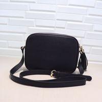 49692c826dd G classic soho Disco Bag soft cowhide 308364 Tassel cross body Satchel women  handbag purse Original quality same
