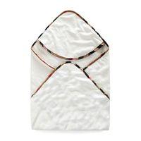 conjunto de lençol de bebê venda por atacado-Bebê recém-nascido Xadrez de Algodão Cobertor Infantil Quilt Envelope Sacos de Dormir Outono Toalha Macia Cobertor Colchas Swaddling