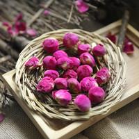 ingrosso peonies germoglio-Nuovo design Naturale 500g di fiori secchi artificiali di peonia Germoglio di peonia Fiore profumato di Yunnan Boccioli di fragranze di prodotti sanitari
