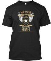 aussenseiter t shirts großhandel-Bennet die Macht der T-Shirt Élégant (S-3XL) T-Shirts Shirt Männer Boy Geek Custom Kurzarm 3XL Paar T-Shirts