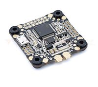 Wholesale 9v motors - DYS flight control F4 PRO V2 Betaflight with 5V 3A 9V 1.2A BEC intergrated protection circuit on-board OSD flat cable connection
