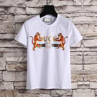 Wholesale Women Winter Shirts - Hot Brand New Hip Hop g Winter Men's t-shirt Short Sleeve 100% Cotton poloshirt shirt men teel hip 3g Designer mens t shirts