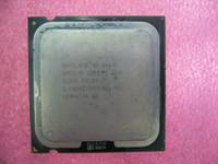 intel i7 1156 großhandel-Menge 1x Intel Core2 Quad Q6600 CPU 2,40 GHz / 8 MB / 1066 MHz LGA775 SLACR