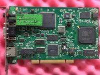 ingrosso sata ethernet card-100% di lavoro (scheda di interfaccia Ethernet Ethernet PCU2000ETH V 4.5.0 di Applicom) (Adaptec ASR-6805T 512 MB PCI-E x8 6 GB / S SAS / SATA RAID)