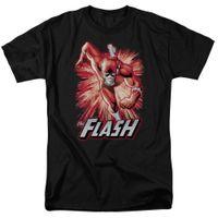 ingrosso colpo d'azione-T-Shirt adulto con licenza Action Shot T-Shirt per adulti