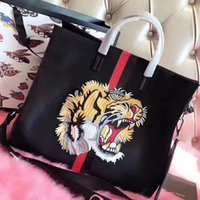 Wholesale pink tiger cartoon for sale - Group buy Pink sugao tiger designer handbags Gbrand top luxury handbag women bags fashion shoulder bag famous brand crossbody tote bag