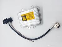 xenon d2c toptan satış-Yeni KULLANıLAN Origanl D1S OEM Xenon HID Far Balast Kontrol Modülü için H-ella 5DV 009 000-00