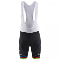 Wholesale professional cycling shorts resale online - BORA men s cycling shorts professional cycling team riding pants D thick road bike pants breathableBermuda Ciclismo Velo