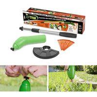 prix de l'herbe achat en gros de-Outil de décoration de jardin de trimmer d'herbe de trimmer sans fil portatif de trimmer