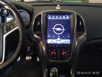 gps мультимедийный автомобильный стерео андроид оптовых-32G ROM вертикальный экран Tesla android автомобильный gps мультимедиа видео радио плеер в тире для opel ASTRA J автомобильная навигация стерео