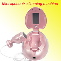 Wholesale intelligent shapes for sale - Ultrasound Slimmiing Machine Liposonix weight loss body shaping professional intelligent machine Fat reducing body slimming body shaper