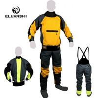 warm waterproof Ventilation Suit kayak rowing boat accessories Fishing rafting Spring Men life vest for jacket canoe marine