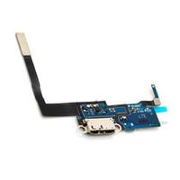 ingrosso nota carico di flex-Ricarica Cavo Flex USB Dock Charger Port per Samsung Galaxy Note 3 N9005 LTE
