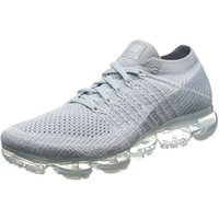 Wholesale sports hiking - New Vapormax Men Running Shoes For Mens Sneakers Women Fashion Athletic Sport Trainers Shoe Hot Corss Hiking Jogging Walking Outdoor Shoe