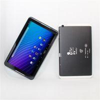 ingrosso pc da tavolo da 8 pollici-Glavey TM800 Intel 8 pollici Quad Core Tablet PC Android5.0 1 GB + 16 GB Dual Camera 1280 * 800 pixel Tablet nero