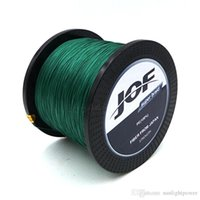Wholesale Peche STRANDS M Super Strong PLYS Japan Multifilament PE Braided Fishing Line LB