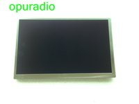 Wholesale 7inch Display Panel - Brand new AUO 7inch LCD display C070VVN03 V3 screen panel for car GPS DVD navigation LCD monitors