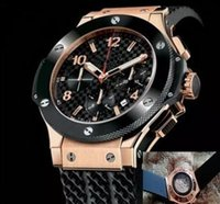 Wholesale new f1 watch online - A2813 AAA New silver Mens F1 Luxury Brand Automatic movement Watch Big Bang men Mechanical Watches Fashion Sports Wristwatch